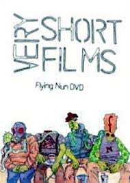 VERY SHORT FILMS-FLYING NUN DVD *NEW*