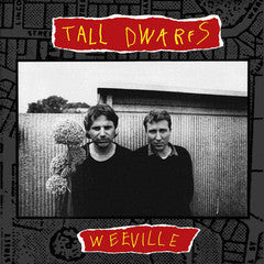TALL DWARFS-WEEVILLE CD *NEW*