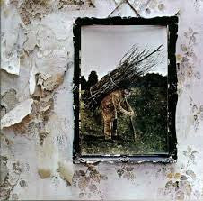 LED ZEPPELIN-LED ZEPPELIN IV *NEW*