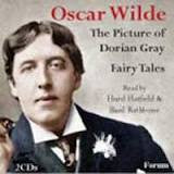WILDE OSCAR-THE PICTURE OF DORIAN GRAY CD *NEW*