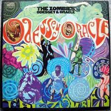 ZOMBIES THE-ODESSEY AND ORACLE LP *NEW*