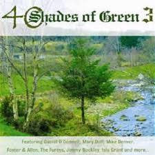 40 SHADES OF GREEN 3-VARIOUS ARTISTS 2CD *NEW*