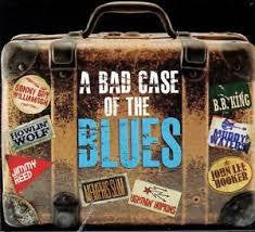 BAD CASE OF THE BLUES 3CD G