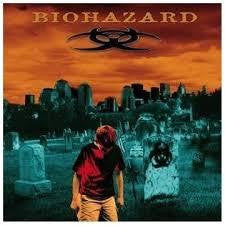 BIOHAZARD-MEANS TO AN END CD *NEW*