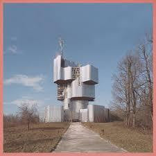 UNKNOWN MORTAL ORCHESTRA-UNKNOWN MORTAL LP EX COVER EX