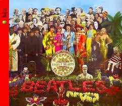 BEATLES THE-SGT. PEPPER'S LONELY HEARTS CLUB BAND CD *NEW*
