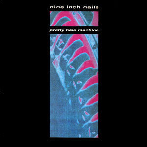 NINE INCH NAILS-PRETTY HATE MACHINE LP *NEW*