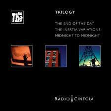 THE THE-RADIO CINEOLA TRILOGY 3CD *NEW*