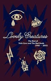CAVE NICK-LOVELY CREATURES SUPER DELUXE 3CD+DVD BOXSET *NEW*