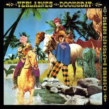 "VERLAINES-DOOMSDAY 12"" EX COVER G"