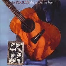 POGUES-THE REST OF THE BEST CD G