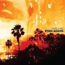 ADAMS RYAN-ASHES & FIRE LP *NEW*