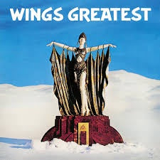 WINGS-WINGS GREATEST LP *NEW*