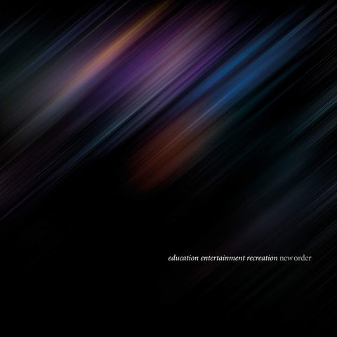 NEW ORDER-LIVE AT ALEXANDRA PALACE 2CD *NEW*