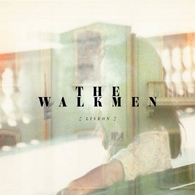WALKMEN THE-LISBON 2CD VG