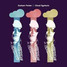 PARKER GRAHAM-CLOUD SYMBOLS CD *NEW*