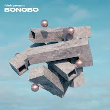 BONOBO-FABRIC PRESENTS BONOBO CD *NEW*