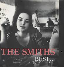 SMITHS THE-BEST...1 LP VG+ COVER VG+