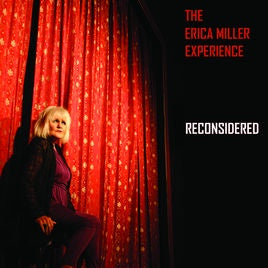 MILLER ERICA EXPERIENCE-RECONSIDERED CD *NEW*