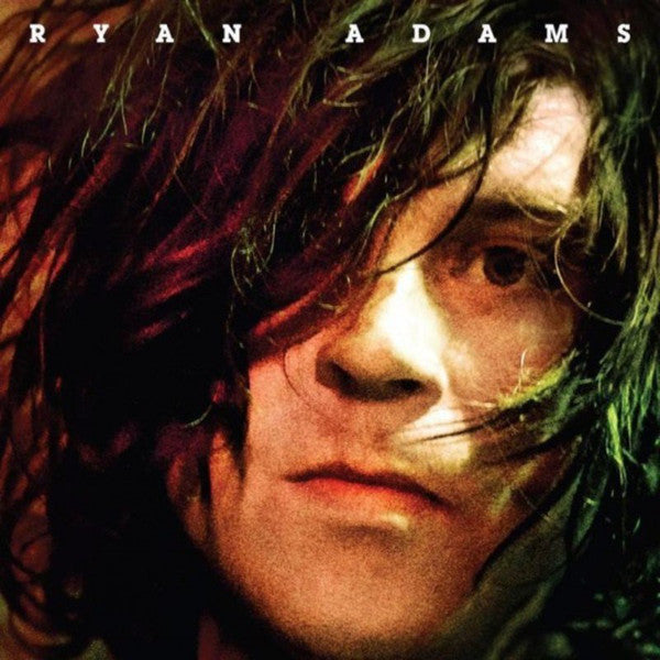 ADAMS RYAN-RYAN ADAMS LP EX COVER NM