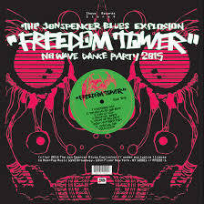 SPENCER JON BLUES EXPLOSION-FREEDOM TOWER LP *NEW*