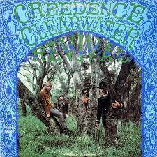 CREEDENCE CLEARWATER REVIVAL-CREEDENCE CLEARWATER LP *NEW*