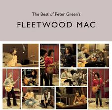 FLEETWOOD MAC-THE BEST OF PETER GREEN'S FLEETWOOD MAC 2LP *NEW*