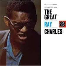 CHARLES RAY-THE GREAT RAY CHARLES LP *NEW*