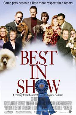 BEST IN SHOW DVD VG+