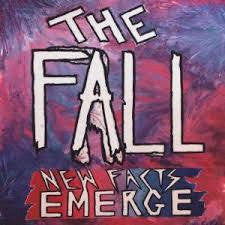 "FALL THE-NEW FACTS EMERGE 2X10"" *NEW*"