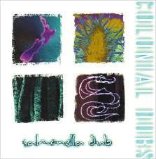 SALMONELLA DUB-COLONIAL DUBS CD *NEW*