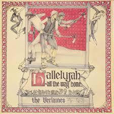 VERLAINES THE-HALLELUJAH ALL THE WAY HOME LP *NEW*