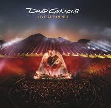GILMOUR DAVID-LIVE AT POMPEII 4LP *NEW*