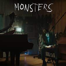 KENNEDY SOPHIA-MONSTERS LP *NEW*