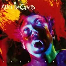 ALICE IN CHAINS-FACELIFT2LP *NEW*