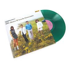 THROBBING GRISTLE-20 JAZZ FUNK GREATS GREEN VINYL LP *NEW*