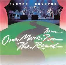 LYNYRD SKYNYRD-ONE MORE FROM THE ROAD 2LP *NEW*