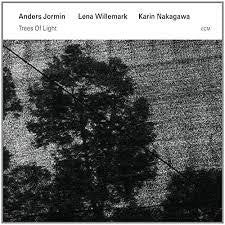 JORMIN/ WILLEMARK/ NAKAGAWA-TREES OF LIGHT CD *NEW*
