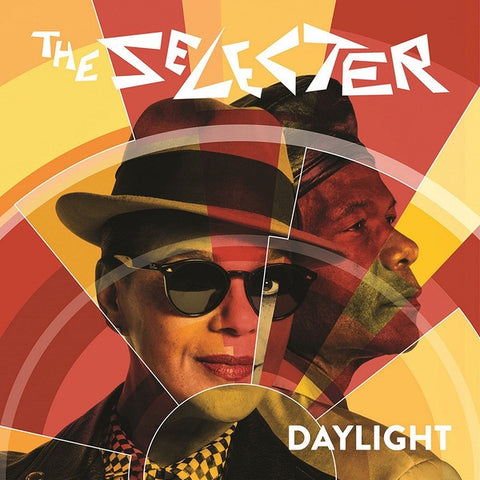 SELECTER THE-DAYLIGHT CD *NEW*