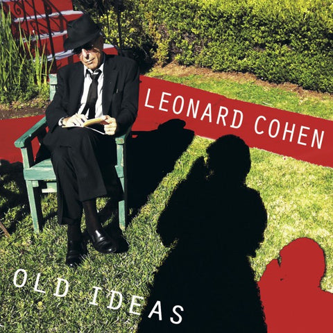 COHEN LEONARD-OLD IDEAS CD VG