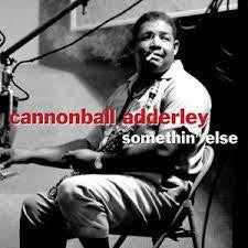 ADDERLEY CANNONBALL-SOMETHIN' ELSE 2CD *NEW*