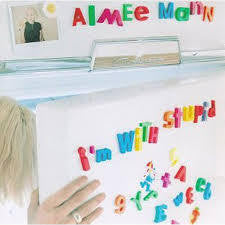 MANN AIMEE-I'M WITH STUPID CD G