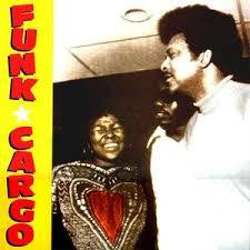 FUNK CARGO-VARIOUS ARTISTS LP *NEW*