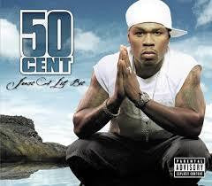 "50 CENT-JUST A LIL BIT PROMO 12"" NM COVER VG"