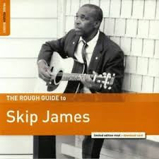 JAMES SKIP-ROUGH GUIDE TO SKIP JAMES LP *NEW*