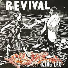 KING LEO-REVIVAL LP *NEW*