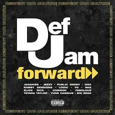 DEF JAM FORWARD>>RESPECT OUR CULTURE-VARIOUS ARTISTS 2LP *NEW*