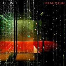 DEFTONES-KOI NO YOKAN CD VG