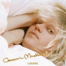 MOCKASIN CONNAN-CARAMEL LP VG COVER VG