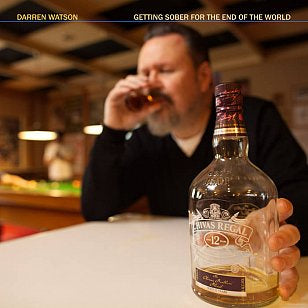WATSON DARREN-GETTING SOBER FOR THE END OF THE WORLD CD *NEW*